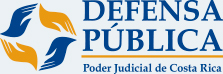 Logo de Defensa Pública